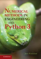 Cover image for Numerical methods in engineering with Python 3