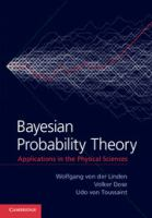 Cover image for Bayesian probability theory