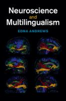 Cover image for Neuroscience and multilingualism