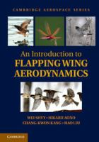 Cover image for An introduction to flapping wing aerodynamics