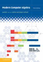 Cover image for Modern computer algebra