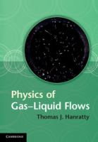 Cover image for Physics of gas-liquid flows
