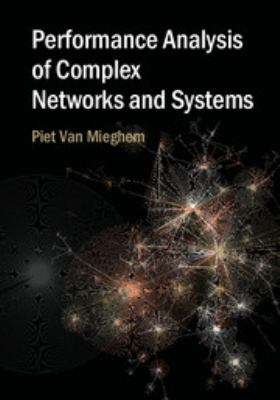 Cover image for Performance analysis of complex networks and systems