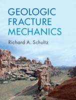 Cover image for Geologic Fracture Mechanics