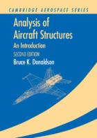 Cover image for Analysis of aircraft structures : an introduction