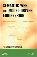 Cover image for Semantic web and model-driven engineering