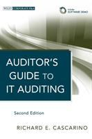 Cover image for Auditor's guide to IT auditing