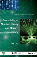 Cover image for Computational number theory and modern cryptography