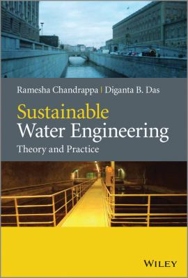 Cover image for Sustainable and water engineering : theory and practice