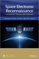 Cover image for Space electronic reconnaissance : localization theories and methods