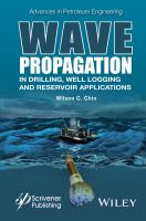 Cover image for Wave propagation in drilling, well logging, and reservoir applications