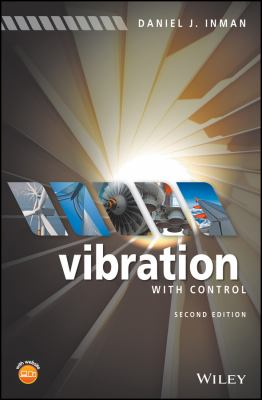 Cover image for Vibration with Control