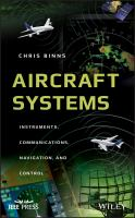Cover image for Aircraft systems : instruments, communications, navigation, and control