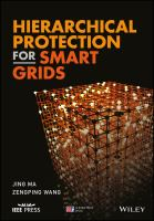 Cover image for Hierarchical Protection for Smart Grids