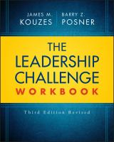Cover image for THE LEADERSHIP CHALLENGE WORKBOOK