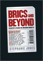Cover image for BRICS and beyond : executive lessons on emerging markets