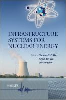 Cover image for Infrastructure systems for nuclear energy