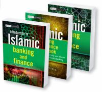 Cover image for Introduction to Islamic banking and finance
