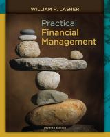 Cover image for Practical financial management