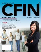 Cover image for CFIN3