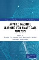 Cover image for Applied Machine Learning for Smart Data Analysis
