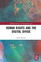 Cover image for Human rights and the digital divide