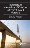 Cover image for Transport and Interactions of Chlorides in Cement-based Materials