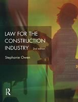 Cover image for Law for the construction industry