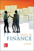 Cover image for Cases in Finance