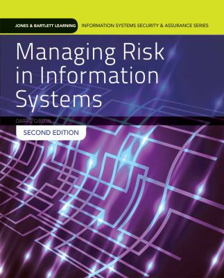 Cover image for Managing risk in information systems