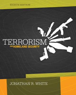 Cover image for Terrorism and homeland security