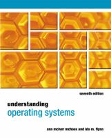 Cover image for Understanding operating systems