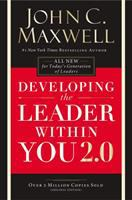 Cover image for Developing The Leader Within You 2.0