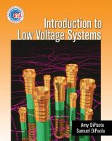 Cover image for Introduction to low voltage systems