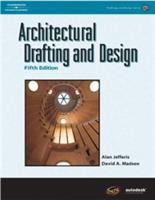 Cover image for Architectural drafting & design