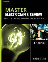 Cover image for Master electrician's review