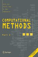 Cover image for Computational methods