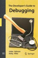 Cover image for The developer's guide to debugging
