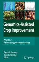 Cover image for Genomics-assisted crop improvement