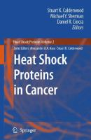 Cover image for Heat Shock Proteins in Cancer