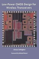 Cover image for Low-power CMOS design for wireless transceivers