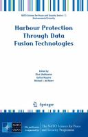 Cover image for Harbour protection through data fusion technologies