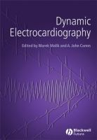 Cover image for Dynamic electrocardiography