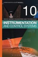 Cover image for Instrumentation and control systems