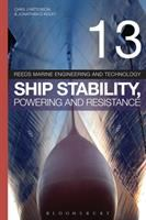 Cover image for Ship stability, powering and resistance