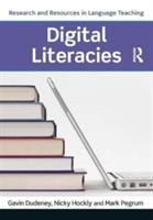 Cover image for Digital literacies : research and resources in language teaching
