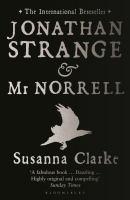 Cover image for JONATHAN STRANGE & Mr NORRELL