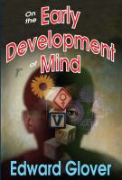 Cover image for On the early development of mind