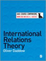 Cover image for International relations theory