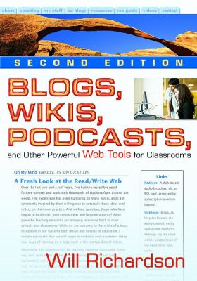 Cover image for Blogs, wikis, podcasts, and other powerful web tools for classrooms